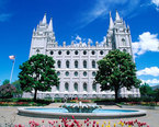 Salt Lake City Attractions