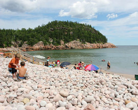 Nova Scotia Beaches