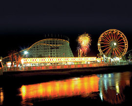Myrtle Beach Amusement Parks