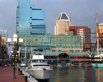 Baltimore Attractions