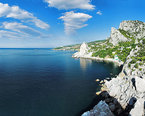 Ukraine Black Sea