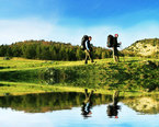 Ukraine Hiking Tours