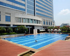 Pathumwan Princess Hotel Pool