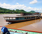 Mekong River Cruises in Thailand