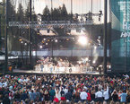 Lake Tahoe Shows