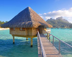 Tropical Luxury Vacations