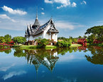 Cheap Asia Vacation Spots