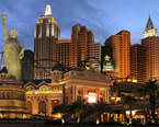 Cheap Vacations to Las Vegas