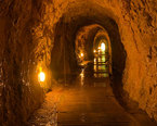 Naples Underground Caves