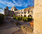 Best Time to Visit San Antonio