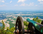 Chattanooga Attractions