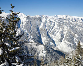 Top 10 Ski Resorts