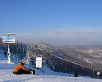 Camelback Ski Resort
