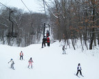 Devils Head Ski Resort