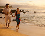 Honeymoons in Hawaii
