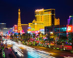 Vacation Packages to Las Vegas