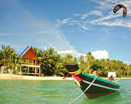 South Pacific Vacation Rentals