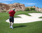 Winter Golf Vacations