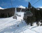 Hinterstoder Ski Vacation Packages