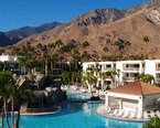 Palm Springs Luxury Hotel