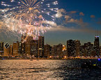 Chicago 4th of July