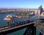 Sydney Harbour Bridge Tours