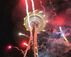 Seattle New Years Eve Parties