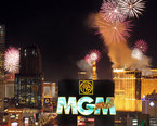 Las Vegas New Years Events