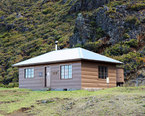 Haleakala National Park Cabins