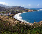 Frigate Bay St Kitts