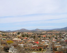 Silver City New Mexico