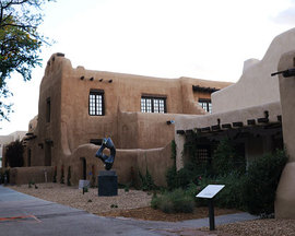 New Mexico Museums