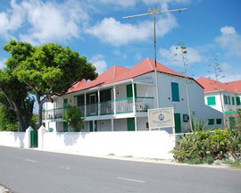 Turks and Caicos National Museum