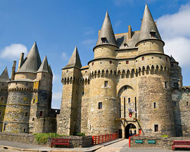 French Castles