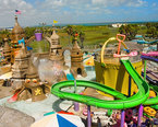 Schlitterbahn Waterpark South Padre Island