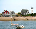 Martha's Vineyard Beach Rentals