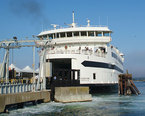 Martha's Vineyard Ferries