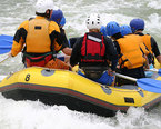 Colorado River Rafting Utah