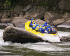 Virginia White Water Rafting