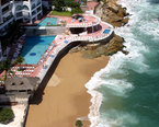 Acapulco Beach Hotels