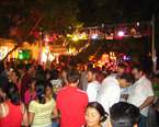 Playa del Carmen Parties