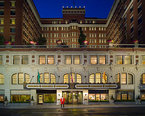 Washington State Luxury Hotels
