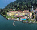 Lago di Como Luxury Hotels