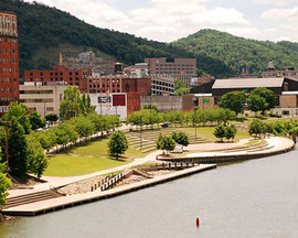 Wheeling West Virginia