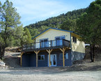 Silver City Cabins