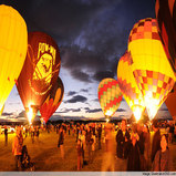 Night Balloon Festival