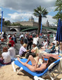 Paris France Beaches