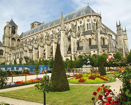Bourges France