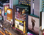 Marriott Times Square