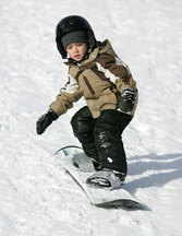 Best Ski Resort for Kids